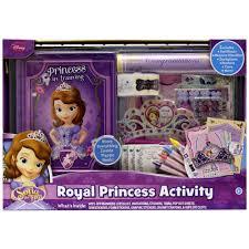 sofia royal princess activity