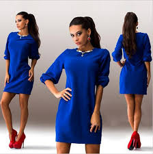 new years club dresses without necklace new year club dress 2015 casual winter women