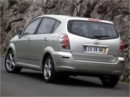 toyota corolla verso 2002 free pdf downloads catalog cars