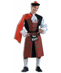 funny womens halloween costumes whats under the kilt costume costume clown halloween