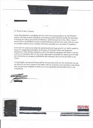 client testimonial letters bmf consultants
