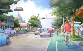 tactical urbanism projects street plans collaborative