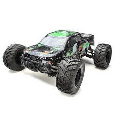 hbx 1 12 2 4g 4wd brushless survivor mt monster truck 12813a radom