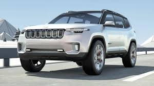 jeep russian is this jeep u0027s new discovery rival top gear