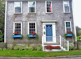 Cape Cod Windows Inspiration Traceytoole