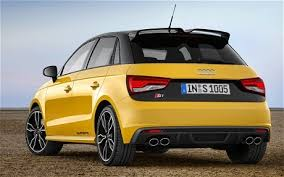 audi a1 s1 audi launches s1 version of a1 at last telegraph