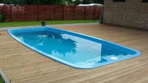 Backyard Blow Up Pools by Small Portable Lap Pools Backyard Design Ideas