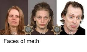 Faces Of Memes - 2000 faces of meth meme on me me