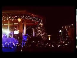 fashion island tree lighting show pat 1 youtube