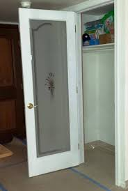 frosted interior doors home depot lowes pantry door frosted glass doors with interior half surprising