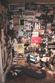 Home Design And Decorating Ideas 20 Punk Rock Bedroom Ideas Home Design And Interior Rooms