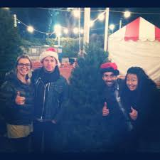 should i buy a fake christmas tree or a real one u2013 mother jones