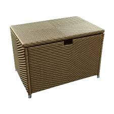 Storage For Patio Cushions Shop Deck Boxes At Lowes Com