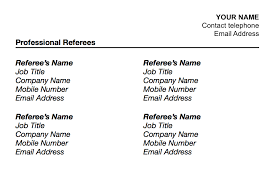 Resume Referee Sample by How Many Pages Should A Resume Be Australia Make Resume Soccer