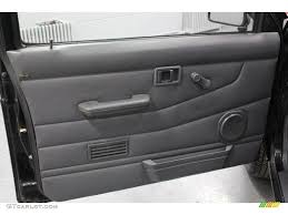 nissan pickup 1997 1997 nissan hardbody truck xe regular cab dark gray door panel