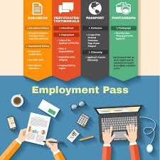 Jobs Hiring No Resume Needed Employment Pass In Singapore