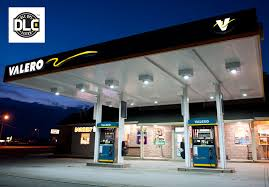 led gas station light canopylight gas pump led canopy lights