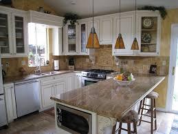 exemple cuisine avec ilot central modeles de cuisine avec ilot central cuisines schmidt 8 nouveaux