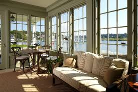 new special sunroom decorating ideas window treatm 4127
