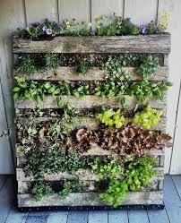 Garden In Balcony Ideas Verticle Gardening 16 Genius Vertical Gardening Ideas For Small