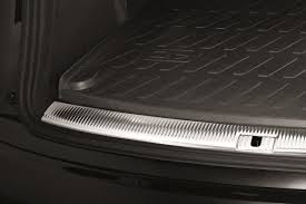 Audi Q7 2010 - 2010 audi q7 genuine accessories