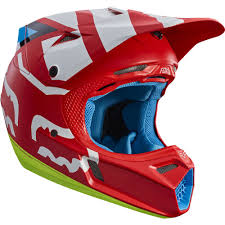 motocross helmets closeouts fox racing v3 creo helmet helmets dirt bike closeout