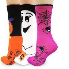 Cool Crazy Halloween Socks