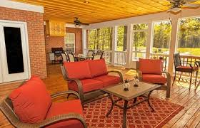 homes with porches how porches enhance homes