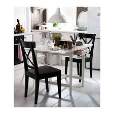 Drop Leaf Table And Chairs Ingatorp Drop Leaf Table Ikea
