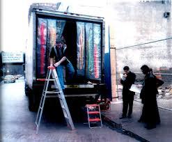 Truck Resume Resume U2013 Alisoun Meehan Artist