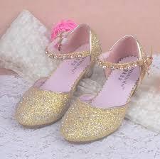 aliexpress com buy children princess sandals kids girls wedding