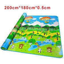 aliexpress com buy baby playmat children carpet large baby play