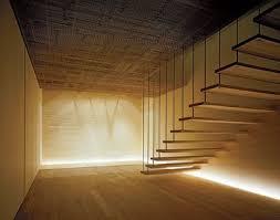 Hanging Stairs Design Stairs In Fujiya Ginzan By Kengo Kuma Globally Gorgeous