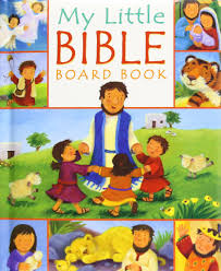 my little bible board book christina goodings melanie mitchell