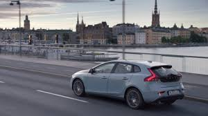 volvo it u0027s your journey the new volvo v40 youtube