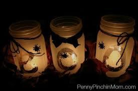 25 cool diy halloween lanterns and luminaries shelterness