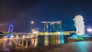singapore lion singapore aka lion city what to do in this small country