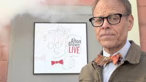celebrity chef alton brown to appear in modesto axs