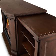 real flame valmont entertainment center ventless gel fireplace