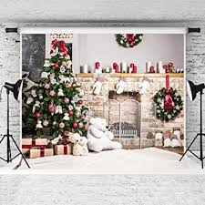 christmas backdrop kate 10x6 5ft christmas backdrop for photography white