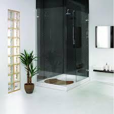 pearlescent black pvc bathroom cladding shower wall panel w1000mm