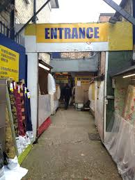 Curtains Warehouse Outlet Go To The Curtain Factory Outlet Ellie Tennant