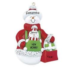 baby u0027s first christmas personalised tree decorations uk