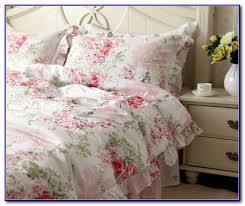 shabby chic bedding ideas bedroom home decorating ideas