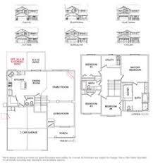 Trinity 2423 Floor Plan Beautiful Floor Plan Creations Cbh
