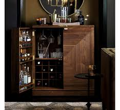 Kitchen Cabinet Displays For Sale Furniture For Your Contemporary Home Crate And Barrel