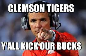 Clemson Memes - meme maker hey mark may see that door dont let it hit you in the ass