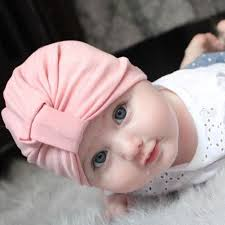 baby bands kawaii cotton baby kids headbands hair wear bands