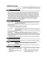 spanish resume template functional resume style template