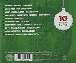 classic christmas songs christmas songs collection best songs 10 great r b christmas songs 10 great r b christmas songs